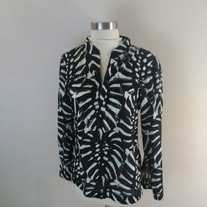 Tory Burch Blouse. [Tops]